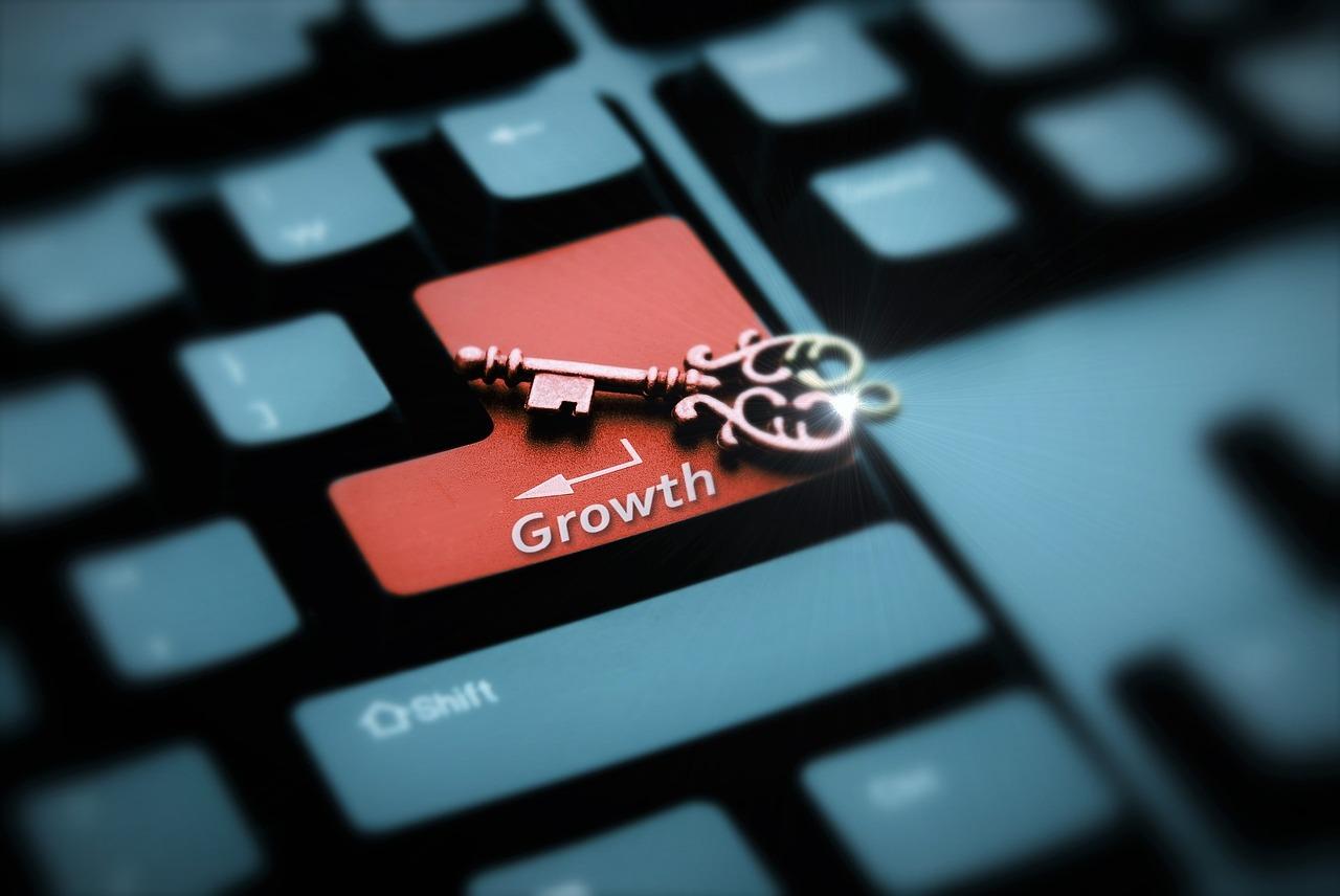 La llave para el crecimiento de tu negocio