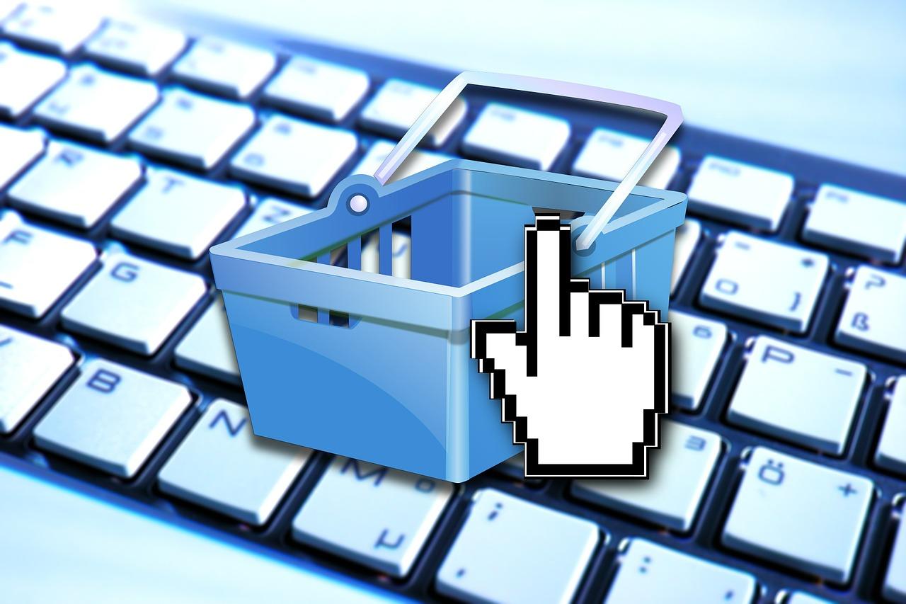 Una tienda online también puede necesitar Licencia de Apertura
