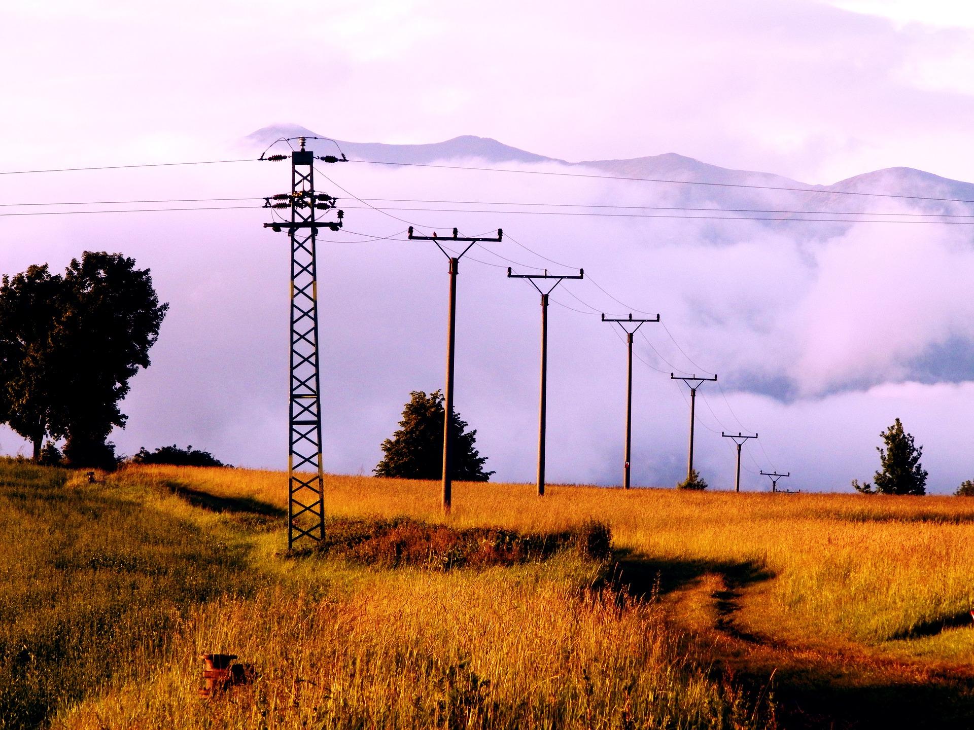 Compañías de reventa de energía