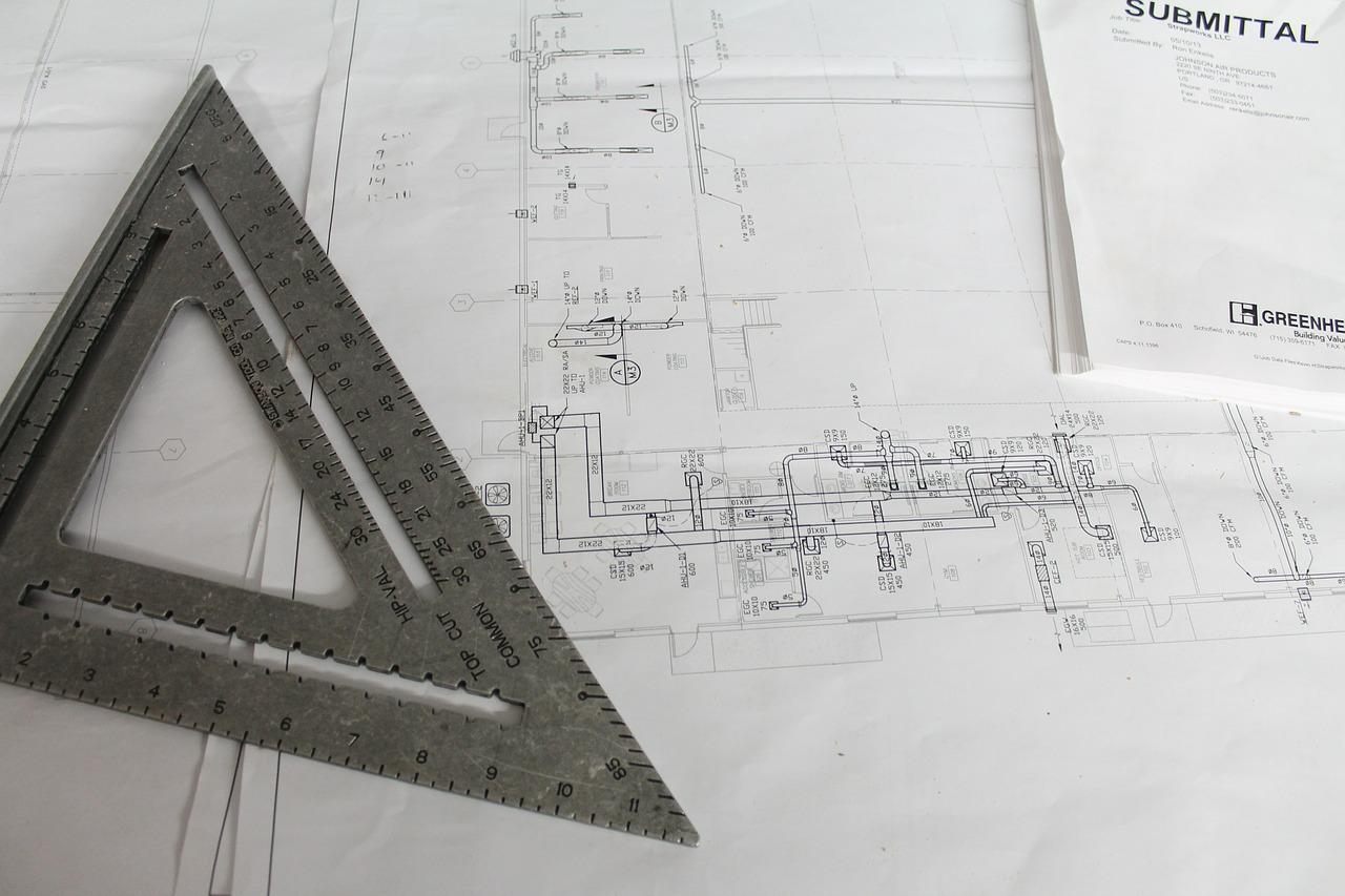 Plano Proyecto Técnico