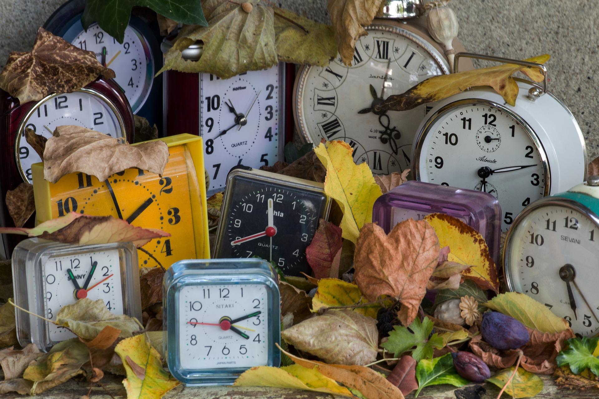 Adáptate a los cambios: 4 razones para emprender de nuevo