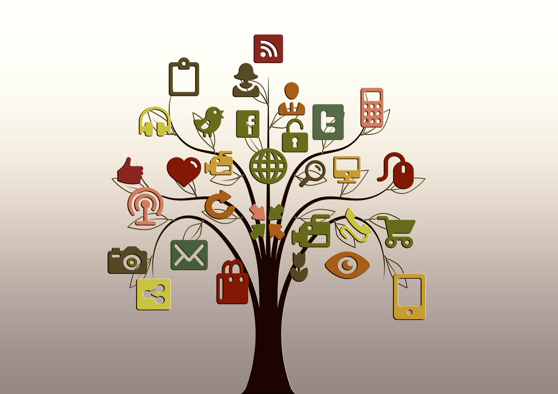 La Tienda Virtual pone en juego todas las herramientas de internet para la venta