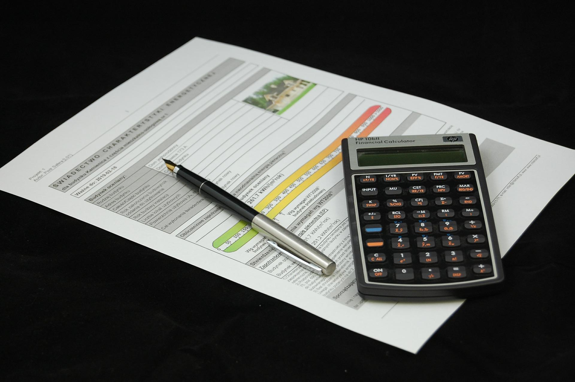 Certificado Energético: Un trámite sencillo que te ahorrará sanciones