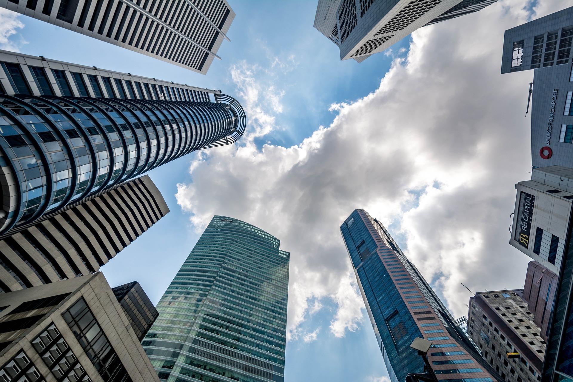 Cómo construir tu propio rascacielos: Hazlo tú mismo