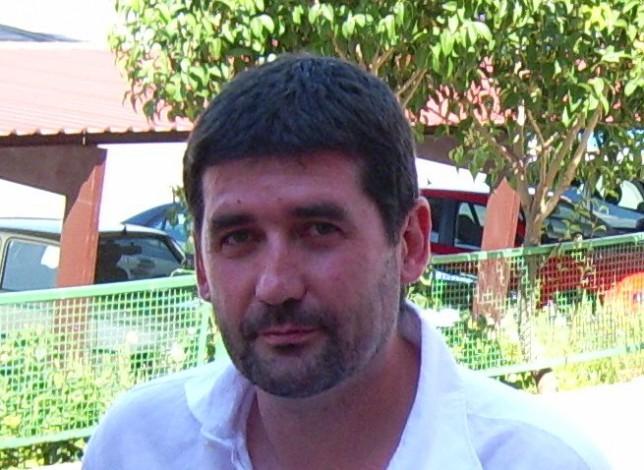 Juan Antonio F. Comendador